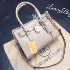 Genti Michael Kors Hamilton Collection Medium Size 2016 * LuxuryBags * - Geanta Dama Michael Kors, Culoare: Din imagine, Marime: Masura unica, Geanta de umar, Piele