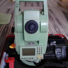 Statie totala Leica TCR705 auto
