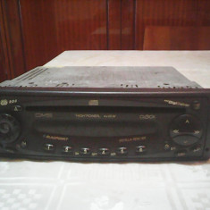 Radio auto blaupunkt cd player +++2 - CD Player MP3 auto