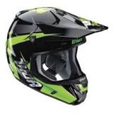 MXE Casca motocross Thor Verge Rebound Verde Fluorescent/Negru Cod Produs: 01104284PE