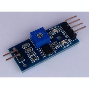 Senzor umiditate sol YL-69, Arduino 3.3V / 5V