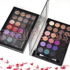 Trusa Farduri 24 culori Eyeshadow Palette I Love Naked Rainbow Elements #02, Urban Decay
