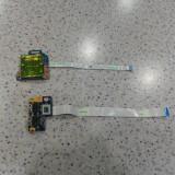 Modul usb-uri + modul cardreader laptop Emachines E640G