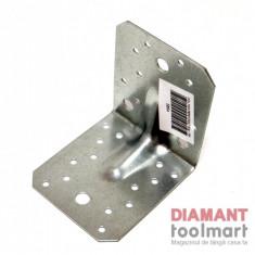 COLTAR 105 X 105 X 90 X 2 mm PERFORAT 90 gr TIP 4n // 41098