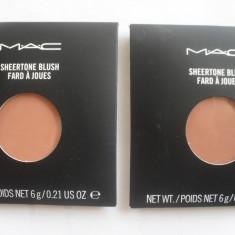 Blush Mac Cosmetics MAC Sheertone 6g (Original)