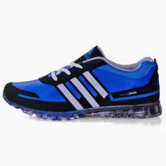 Adidasi adidas springblade barbati model nou 2016 - Adidasi barbati, Marime: 44, Culoare: Din imagine, Piele sintetica