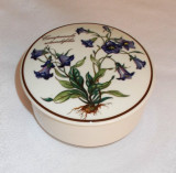 Cutie bijuterii - portelan Luxemburg - Villeroy and Boch - Botanica