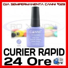 OJA SEMIPERMANENTA (PERMANENTA) #029 CANNI - MANICHIURA UV, Piersica