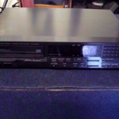 Cd player Yamaha CDX-630 E, 0-40 W