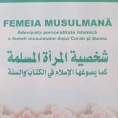 Femeia musulmana -Muhammad Ali Al-Hashimi - Carti Islamism