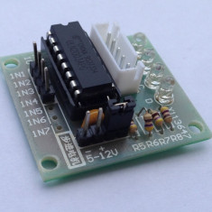 Driver board ULN2003 for stepper motor  pas cu pas 28BYJ-48 5V