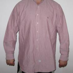 Camasa Originala Ralph Lauren MARIMEA - XXL - ( cu maneca lunga ) - Camasa barbati Ralph Lauren, Culoare: Din imagine