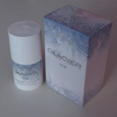 Set Glacier Ice - pentru barbati - produs NOU original ORIFLAME - Set parfum