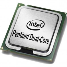 Procesor Intel Pentium Dual Core E5400, 2.7GHz LGA775 FSB 800MHz GARANTIE 2 ANI! - Procesor PC Intel, Numar nuclee: 2, 2.5-3.0 GHz