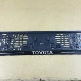 Suport numar TOYOTA 2 bucati - Suport numar Auto
