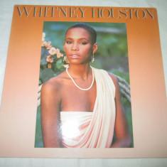 Whitney Houston – Whitney Houston _ vinyl, LP, Germania - Muzica Pop arista, VINIL