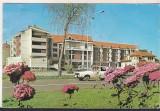bnk cp Bistrita - Hotel Coroana de aur - circulata