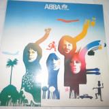 ABBA – The Album _ vinyl,album,UK
