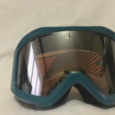 Ochelari ski schi snowboard QUICK SILVER FENOM NOI!