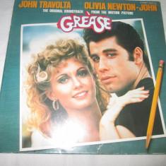 Various - Grase:soundtrack _ dublu vinyl, 2 x LP, Franta - Muzica soundtrack Altele, VINIL