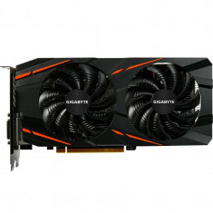 Placa video Gigabyte AMD Radeon RX 480 G1 Gaming 8GB DDR5 256bit - Placa video PC
