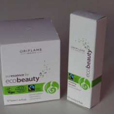 Set Oriflame Purressence by Ecobeauty - pentru femei - Set parfum
