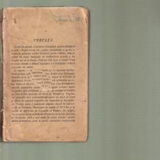 Plutarh - Vietile paralele - Carte veche