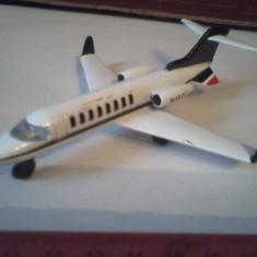 Bnk jc Lear Jet 45 - Macheta Aeromodel