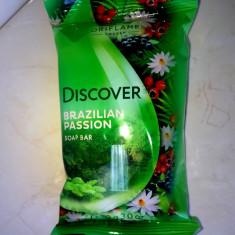 Săpun Discover Brazilian Passion (Oriflame)