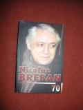 Nicolae Breban: 70