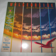 Various – Wolkenreise _ vinyl,LP,Germania _anii'80, VINIL, ariola