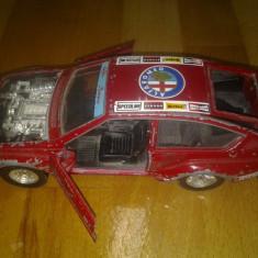 Alfa Romeo, Masinuta copii 18 x 7 x 5 cm