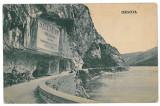 653 - ORSOVA, Cart - old postcard - unused