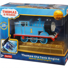 Fisher Price 70th Anniversary Special Edition Thomas The Tank Engine Die-Cast - Trenulet