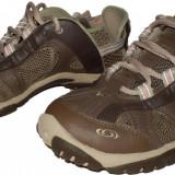 Sandale semighete SALOMON ContaGrip, usoare (36) cod-349035