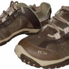 Sandale semighete SALOMON ContaGrip, usoare (36) cod-349035 - Incaltaminte outdoor Salomon, Femei