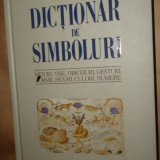 Dictionar de simboluri an 2009/1072pag/cartonat- Jean Chevalier ,A.Gheerbrant