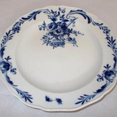 Farfurie - decoartiva / de colectie - portelan Germania - Meissen - 1911