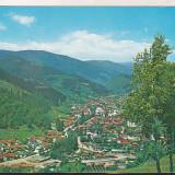 Bnk cp Rucar - Vedere - uzata - Carte Postala Transilvania dupa 1918, Necirculata, Printata