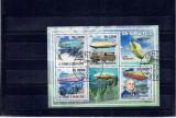 Sao Tome e Principe - dirijabile - 2009