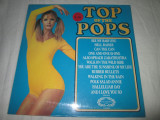 The Top Of The Poppers – Top Of The Pops Vol. 31 _ vinyl,LP,UK, VINIL