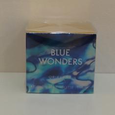 Blue Wonders 50 ml - apa de toaleta pentru femei - produs NOU original ORIFLAME