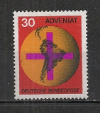 Germania.1967 Actiunea catolica de ajutor  SG.285
