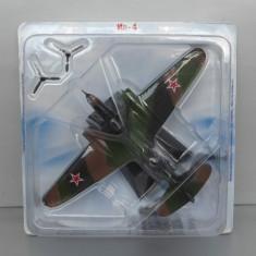Avion Ilyushin Il-4, 1/140 - Macheta Aeromodel