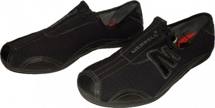 Pantofi sport plasa MERRELL originali, f usori, ca noi (40.5) cod-348641 foto mare