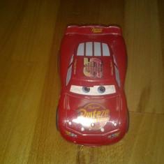 Mattel Masinuta Lightning Mcqueen Cars 5, 25
