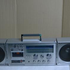 Radiocasetofon Boombox SONY CFS-88L
