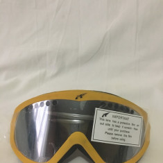 Ochelari ski schi snowboard ARNETTE NOI! anti-fog