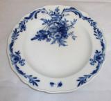 Farfurie - decoartiva / de colectie - portelan Germania - Meissen - 1948