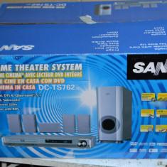 Sistem Home Cinema SANYO DC-TS762